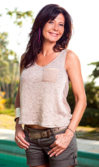 Nathalie Les Anges 7 Latin America