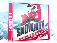 NRJ Snow Hits 2014