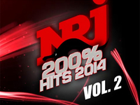 NRJ 200% Hits 2014 Vol.2