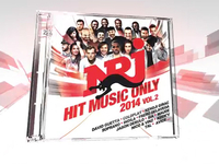 NRJ Hit Music Only 2014 vol.2
