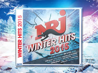 NRJ Winter Hits 2015