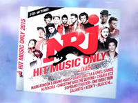 NRJ Hits Music Only 2015