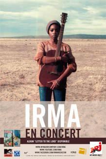 Irma - Evenement