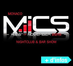 Bouton NRJ DJ Awards - MICS