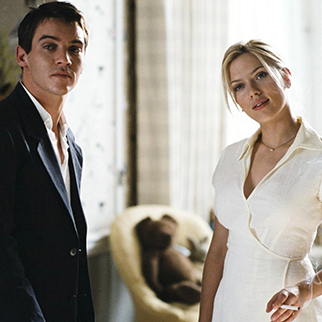 Cycle Woody Allen - Match Point - Jeudi 3 décembre à 20.55