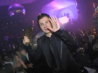 NRJ Music Awards: les photos de l'After...