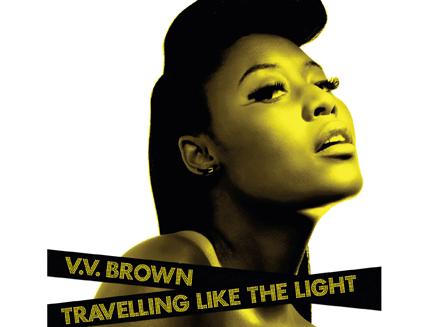 V.V Brown