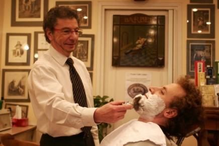 barbearia Alain Maître Barbier em Paris