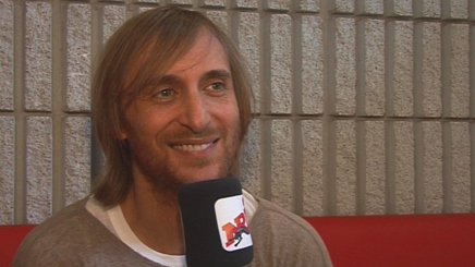 David Guetta : encore plus d'amour avec One More Love !