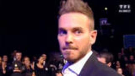 Les remises des prix - NRJ Music Awards 2011