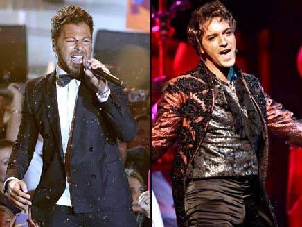 Tournées 2010 : Christophe Maé et Mozart l'opéra rock les plus vendeurs !