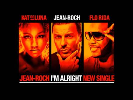 Jean Roch est alright !