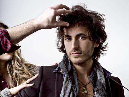 Mickaël Miro chante en duo avec Natasha St-Pier sur son premier album