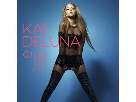Drop it Low, le nouveau single de Kat DeLuna