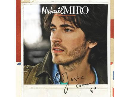 Les sorties CD : Mickaël Miro, Miles Kane, -M-, Imany