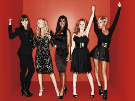 Spice Girls, la comédie musicale est reportée