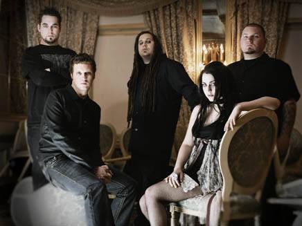 Evanescence, le retour !