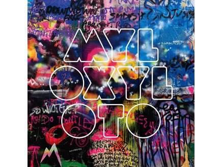 Sorties de la semaine : Coldplay, Inna, Corneille, Justice, Jali
