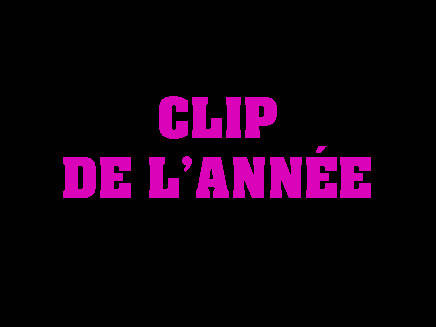 Party Rock Anthem de LMFAO, clip de l'année aux NRJ Music Awards 2012
