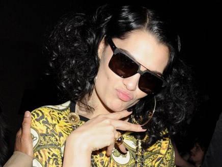 Jessie J travaille sur un nouvel album