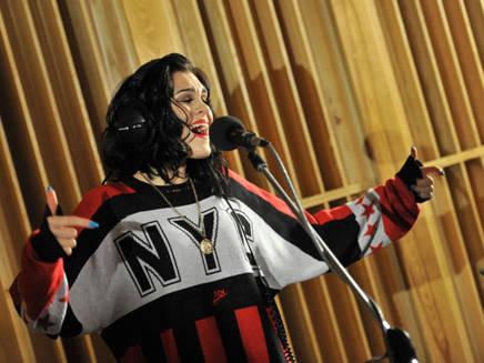 """Jessie J reprend """"We Found Love"""" de Rihanna"""