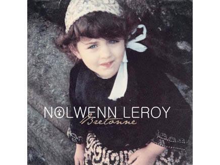 Nolwenn Leroy dans le top 20 allemand