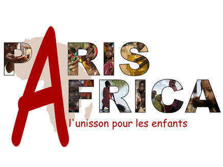 240 000 € récoltés par Paris-Africa