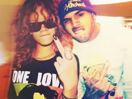 "En écoute : ""Birthday Cake"" de Rihanna feat. Chris Brown"