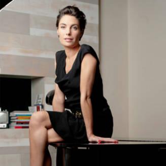 Alessandra Sublet C à vous