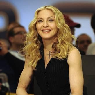 Madonna a invité Justin Bieber à la rejoindre sur scène