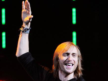 David Guetta et les stars : il dit tout !