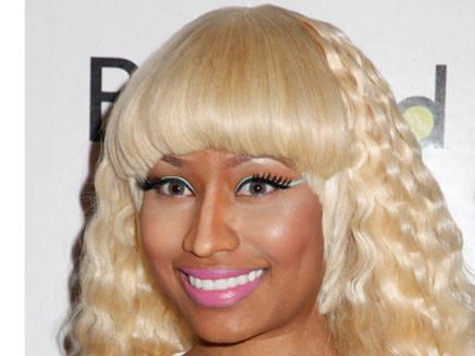 Nicki Minaj commence sa tournée au Japon en fanfare