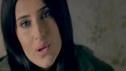 K'naan feat Nelly Furtado - Is Anybody Out There?