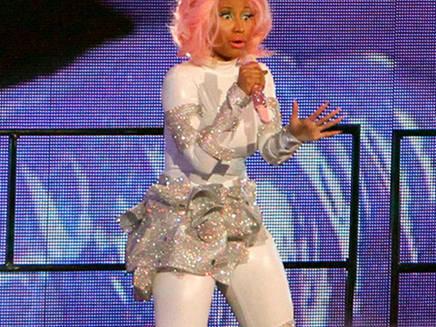 Nicki Minaj : « Il n'y a que du positif à être célèbre »