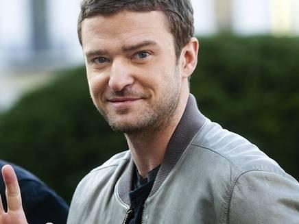 Justin Timberlake signe son grand retour dans la musique !