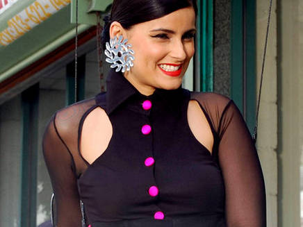 Nelly Furtado : son inspiration pour « Big Hoops »