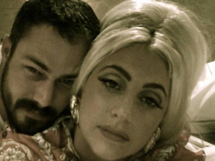 Lady Gaga : un mariage à sa manière!