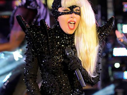 Lady Gaga : des révélations croustillantes sur son nouvel album !