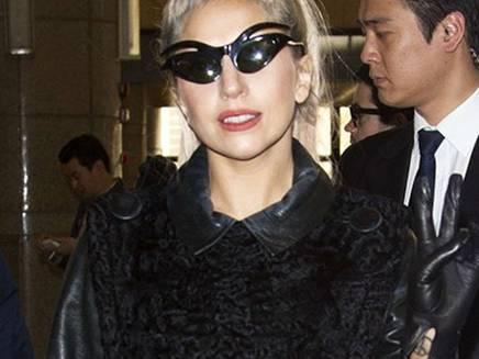 Lady Gaga attend avec impatience l'album de No Doubt