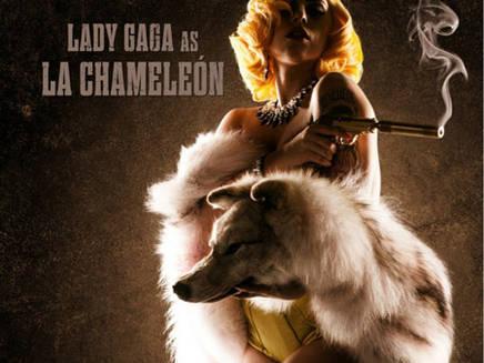 Lady Gaga : ses débuts au cinéma !