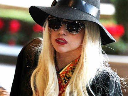 Lady Gaga inspirée par Lily Allen!