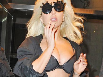 Lady Gaga : un nouveau single en septembre !
