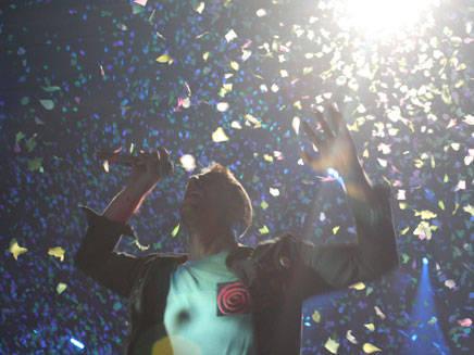 Coldplay - Stade de France