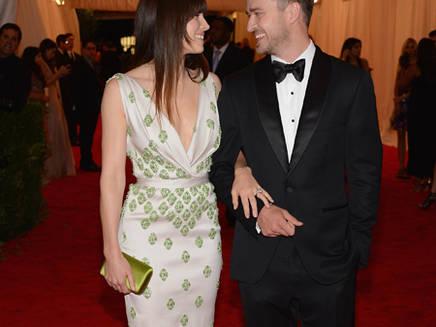 Justin Timberlake s'est marié !