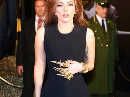 Complètement Gaga de la France