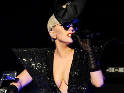 Lady Gaga : son nouveau single en 2013
