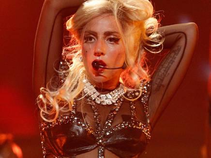 Lady Gaga : encore un record à son actif !