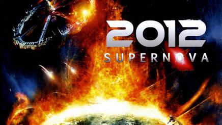 2012 supernova 2009 | Ashley Larger + Lars Zimmerman