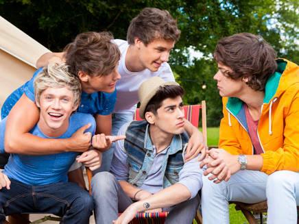 One Direction et PSY au top des recherches sur Google