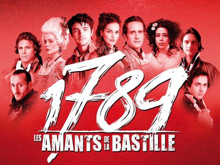 « 1789 : Les Amants de la Bastille »: une troupe proche du public